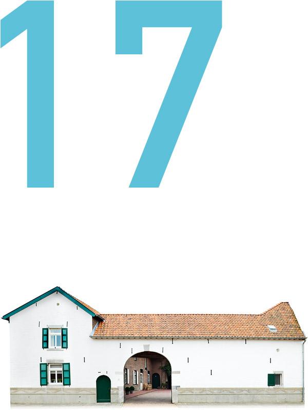 17 groot haasdal 17 Schimmert