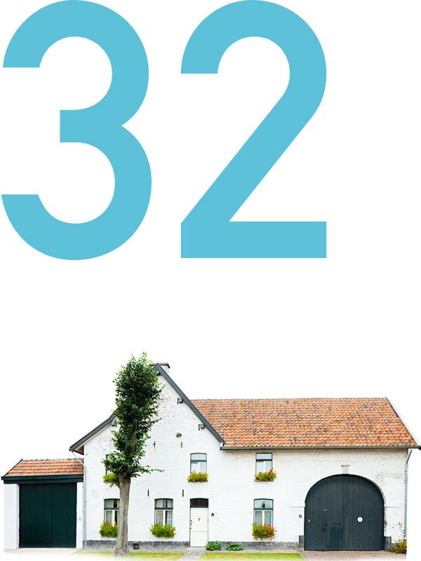 32 groot haasdal 32 Schimmert