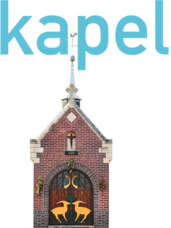 Sint hubertus kapel groot haasdal Schimmert