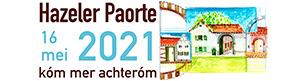 Hazeler Paorte Logo